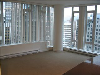 Photo 8: 907 610 GRANVILLE Street in Vancouver: Downtown VW Condo for sale (Vancouver West)  : MLS®# V999353