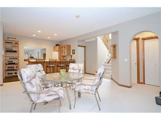 Photo 14: 86 GLENEAGLES View: Cochrane Residential Detached Single Family for sale : MLS®# C3563788