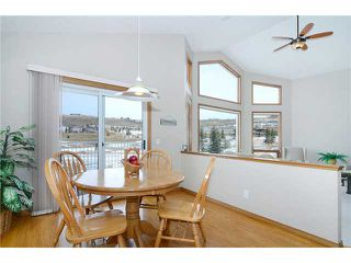 Photo 5: 86 GLENEAGLES View: Cochrane Residential Detached Single Family for sale : MLS®# C3563788