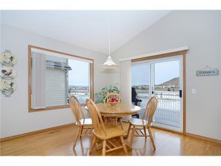 Photo 4: 86 GLENEAGLES View: Cochrane Residential Detached Single Family for sale : MLS®# C3563788