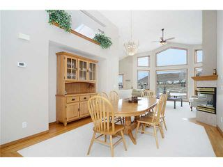 Photo 8: 86 GLENEAGLES View: Cochrane Residential Detached Single Family for sale : MLS®# C3563788