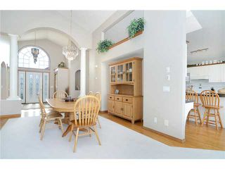 Photo 7: 86 GLENEAGLES View: Cochrane Residential Detached Single Family for sale : MLS®# C3563788