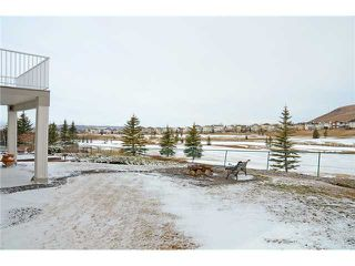 Photo 17: 86 GLENEAGLES View: Cochrane Residential Detached Single Family for sale : MLS®# C3563788