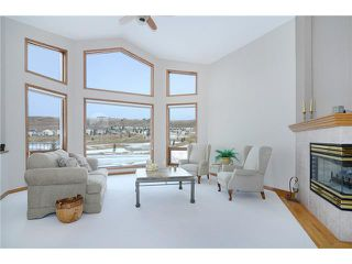 Photo 6: 86 GLENEAGLES View: Cochrane Residential Detached Single Family for sale : MLS®# C3563788