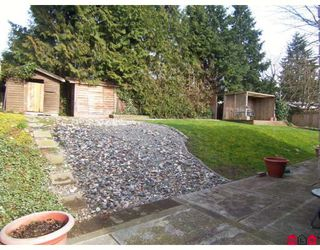 Photo 4: 7500 Garfield Drive in Delta: Nordel House for sale (North Delta)  : MLS®# F2906023