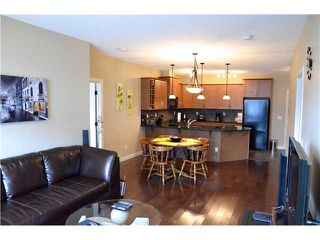 Photo 1: 207 35 ASPENMONT Heights SW in CALGARY: Aspen Woods Condo for sale (Calgary)  : MLS®# C3566271