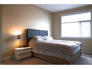 Photo 3: 207 35 ASPENMONT Heights SW in CALGARY: Aspen Woods Condo for sale (Calgary)  : MLS®# C3566271