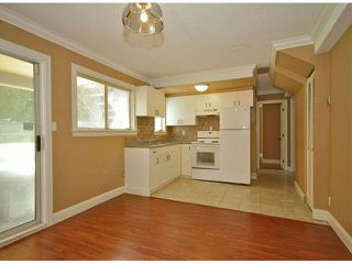 "Photo 8: 11588 138B Street in Surrey: Bolivar Heights House for sale in ""Bolivar Heights"" (North Surrey)  : MLS®# F1310940"