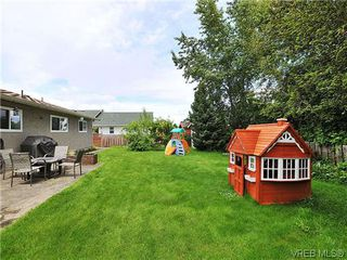Photo 18: 9619 Barnes Pl in SIDNEY: Si Sidney South-West Single Family Detached for sale (Sidney)  : MLS®# 641441
