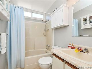 Photo 15: 9619 Barnes Pl in SIDNEY: Si Sidney South-West House for sale (Sidney)  : MLS®# 641441