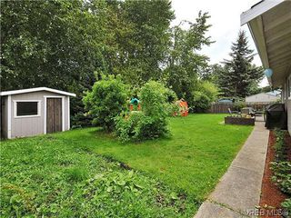 Photo 19: 9619 Barnes Pl in SIDNEY: Si Sidney South-West Single Family Detached for sale (Sidney)  : MLS®# 641441