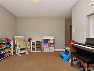 Photo 12: 9619 Barnes Pl in SIDNEY: Si Sidney South-West House for sale (Sidney)  : MLS®# 641441