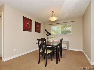 Photo 6: 9619 Barnes Pl in SIDNEY: Si Sidney South-West Single Family Detached for sale (Sidney)  : MLS®# 641441