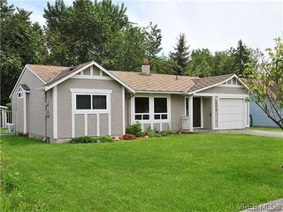 Photo 20: 9619 Barnes Pl in SIDNEY: Si Sidney South-West Single Family Detached for sale (Sidney)  : MLS®# 641441