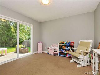 Photo 11: 9619 Barnes Pl in SIDNEY: Si Sidney South-West House for sale (Sidney)  : MLS®# 641441