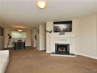 Photo 3: 9619 Barnes Pl in SIDNEY: Si Sidney South-West Single Family Detached for sale (Sidney)  : MLS®# 641441