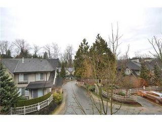 Photo 10: 20 8415 CUMBERLAND Place in Burnaby East: The Crest Home for sale ()  : MLS®# V930578
