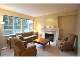 Photo 2: 20 8415 CUMBERLAND Place in Burnaby East: The Crest Home for sale ()  : MLS®# V930578