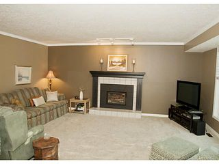 Photo 11: 573 SHAWINIGAN Drive SW in CALGARY: Shawnessy Residential Detached Single Family for sale (Calgary)  : MLS®# C3576673