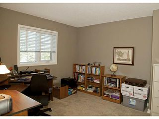Photo 17: 573 SHAWINIGAN Drive SW in CALGARY: Shawnessy Residential Detached Single Family for sale (Calgary)  : MLS®# C3576673