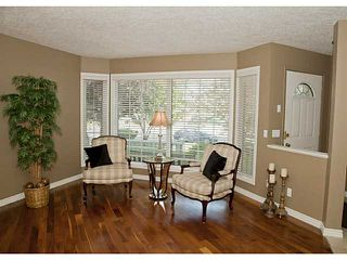 Photo 3: 573 SHAWINIGAN Drive SW in CALGARY: Shawnessy Residential Detached Single Family for sale (Calgary)  : MLS®# C3576673