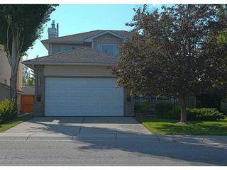 Photo 1: 573 SHAWINIGAN Drive SW in CALGARY: Shawnessy Residential Detached Single Family for sale (Calgary)  : MLS®# C3576673