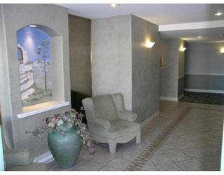 "Photo 3: 204 22230 NORTH AV in Maple Ridge: West Central Condo for sale in ""SOUTHRIDGE TERRACE"" : MLS®# V541883"