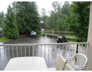 "Photo 5: 204 22230 NORTH AV in Maple Ridge: West Central Condo for sale in ""SOUTHRIDGE TERRACE"" : MLS®# V541883"