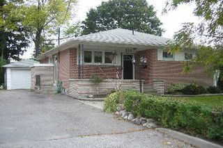 Main Photo: 313 W Rossland Road in Whitby: Freehold for sale