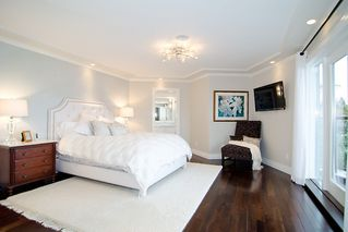 Photo 13: 3880 Puget Drive in Vancouver: Arbutus House for sale (Vancouver West)  : MLS®# V1025698