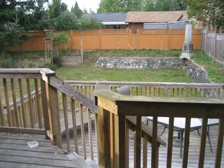 Photo 11: 32341 BEAVER DR in Mission: Mission BC House for sale : MLS®# F1319499