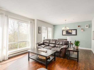 Photo 3: # 59 2450 LOBB AV in Port Coquitlam: Mary Hill Condo for sale : MLS®# V1057747