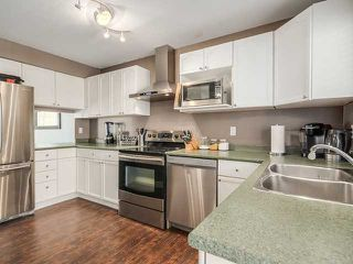 Photo 5: # 59 2450 LOBB AV in Port Coquitlam: Mary Hill Condo for sale : MLS®# V1057747