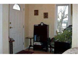 Photo 7: 1430 Simon Rd in VICTORIA: SE Mt Doug Single Family Detached for sale (Saanich East)  : MLS®# 305795