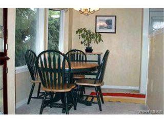 Photo 3: 1430 Simon Rd in VICTORIA: SE Mt Doug Single Family Detached for sale (Saanich East)  : MLS®# 305795