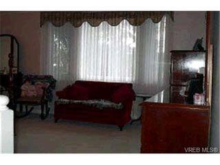 Photo 5: 1430 Simon Rd in VICTORIA: SE Mt Doug Single Family Detached for sale (Saanich East)  : MLS®# 305795