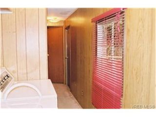 Photo 5: 45B 2587 Selwyn Rd in VICTORIA: La Mill Hill Manufactured Home for sale (Langford)  : MLS®# 330087