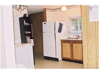 Photo 3: 45B 2587 Selwyn Rd in VICTORIA: La Mill Hill Manufactured Home for sale (Langford)  : MLS®# 330087
