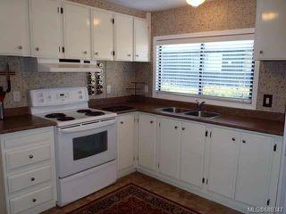Photo 2: 217 2465 Apollo Dr in NANOOSE BAY: PQ Nanoose Manufactured Home for sale (Parksville/Qualicum)  : MLS®# 680347