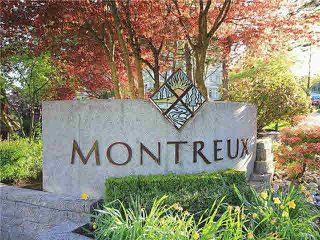 "Photo 17: 304 1438 PARKWAY Boulevard in Coquitlam: Westwood Plateau Condo for sale in ""MONTREUX"" : MLS®# V1081487"