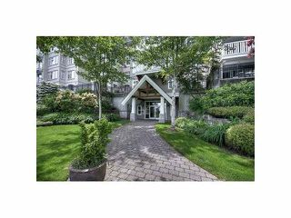 "Photo 13: 304 1438 PARKWAY Boulevard in Coquitlam: Westwood Plateau Condo for sale in ""MONTREUX"" : MLS®# V1081487"