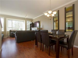 Photo 7: # 20 20159 68TH AV in Langley: Willoughby Heights Condo for sale