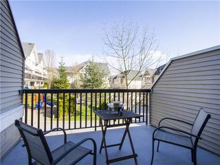 Photo 14: # 20 20159 68TH AV in Langley: Willoughby Heights Condo for sale