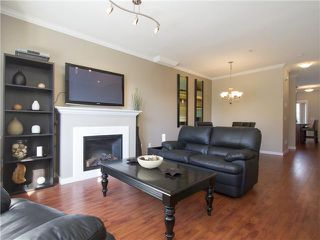 Photo 5: # 20 20159 68TH AV in Langley: Willoughby Heights Condo for sale