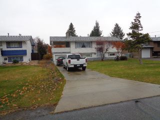 Photo 1: 656 Sicamore Drive in Kamloops: Westsyde House for sale : MLS®# 131601