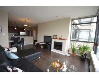 Photo 4: 1403 4132 HALIFAX STREET in Burnaby: Brentwood Park Condo for sale (Burnaby North)  : MLS®# R2015075