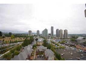 Photo 10: 1403 4132 HALIFAX STREET in Burnaby: Brentwood Park Condo for sale (Burnaby North)  : MLS®# R2015075
