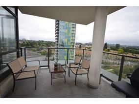 Photo 9: 1403 4132 HALIFAX STREET in Burnaby: Brentwood Park Condo for sale (Burnaby North)  : MLS®# R2015075