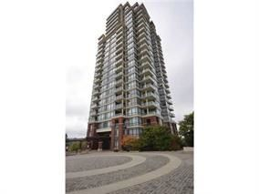 Photo 1: 1403 4132 HALIFAX STREET in Burnaby: Brentwood Park Condo for sale (Burnaby North)  : MLS®# R2015075