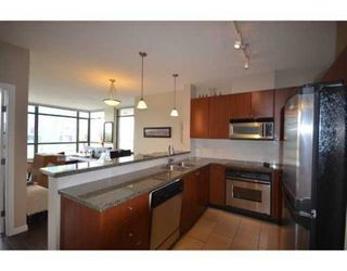 Photo 7: 1403 4132 HALIFAX STREET in Burnaby: Brentwood Park Condo for sale (Burnaby North)  : MLS®# R2015075